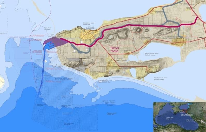 Железная дорога из Крыма в обход Украины мощно подорвет экономику Киева