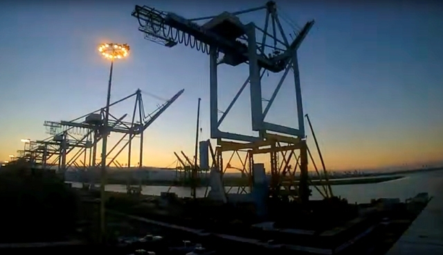 Оборудование перегрузочное в Североморске