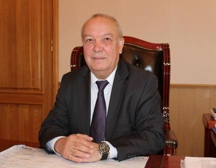 Игорь Пономарев назначен гендиректором «Северной верфи»