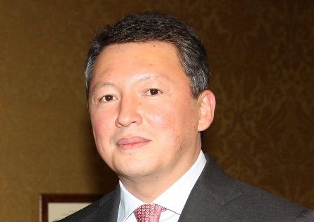Зять президента Казахстана купит порт вЛенобласти