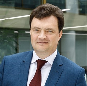 Mikhail Poluboyarinov appointed as General Director of STLC