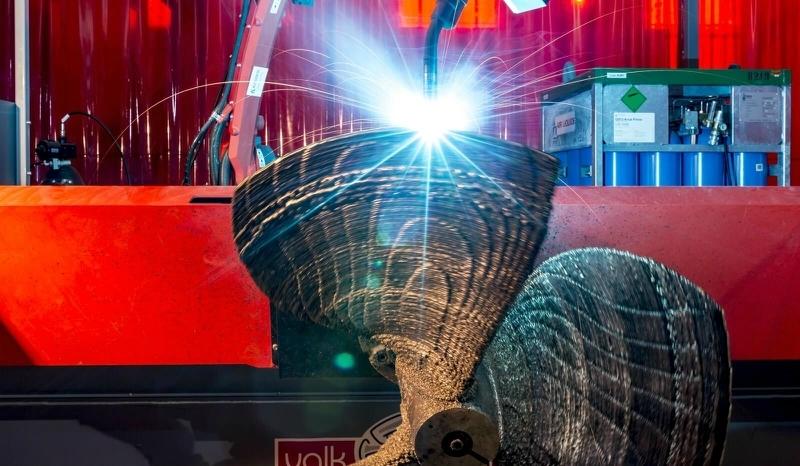 Картинки по запросу аддитивные технологии корабельный винт ОСК