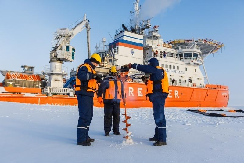 ob arctic mining consulting