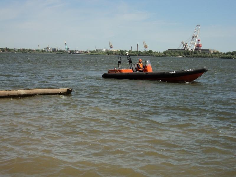 морского порта Астрахань»,