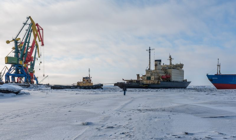 Картинки по запросу В морском порту вводят ледовые ограничения