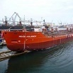 Сдан в эксплуатацию восьмой в серии танкер-химовоз «Меджид Асланов» типа «Новая Армада» для ГК «Палмали»