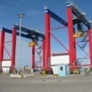 ММПК «Бронка» и CMA СGM подписали долгосрочный контракт на перевалку контейнерных грузов