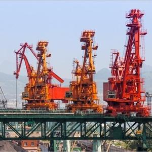 Грузооборот морских портов России за 3 месяца 2016 года вырос на 4,6% - до 167,3 млн тонн