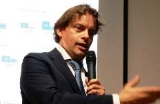 профессор и преподаватель Роттердамской школы менеджмента Роб Зёйдвяйк