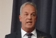 атташе по вопросам таможенного регулирования посольства Нидерландов в Москве Бернард Клаппе