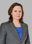 Денисова Ирина, Корреспондент